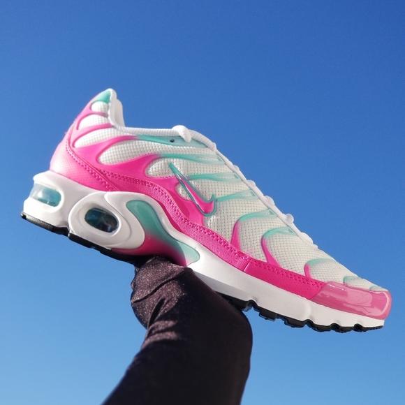 Nike Shoes   Air Max Plus Rare Pink